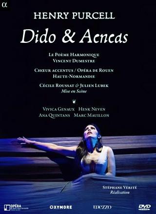 Vincent Dumestre joue Dido and Æneas, l'ouvrage lyrique d'Henry Purcell