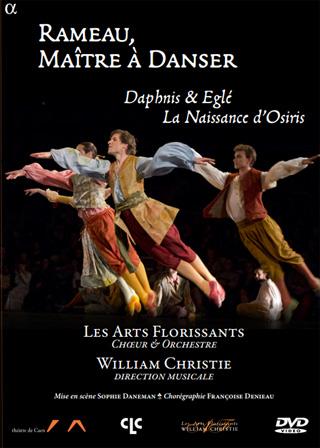 William Christie joue deux actes de ballet signés Jean-Philippe Rameau