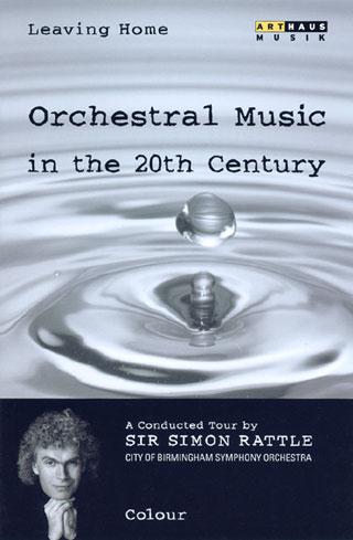 Musique orchestrale au XXe siècle (vol.3 | Colour)