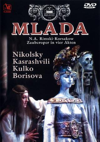 Nikolaï Rimski-Korsakov | Mlada