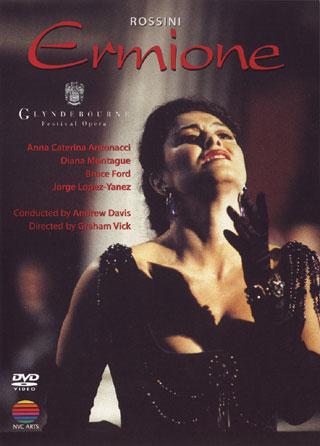 Ermione, opéra de Rossini