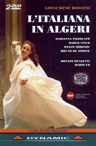 L'Italiana in Algeri, opéra de Rossini