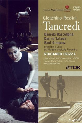 Tancredi, opéra de Rossini