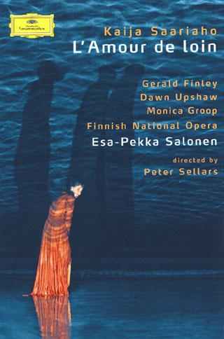 le premier opéra de Kaija Saariaho