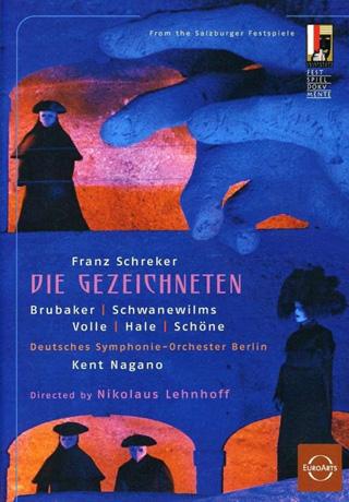 Franz Schreker | Die Gezeichneten