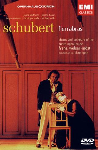 Franz Schubert | Fierrabras