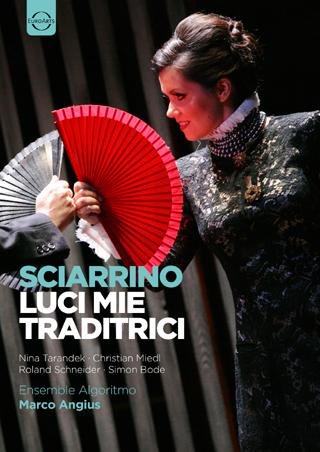 Salvatore Sciarrino | Luci mie traditrici
