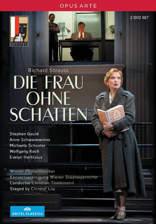 Richard Strauss | Die Frau ohne Schatten