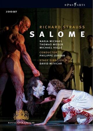 Salome, opéra de Richard Strauss