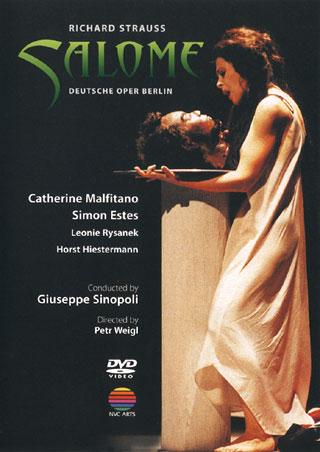Salome, opéra de Strauss