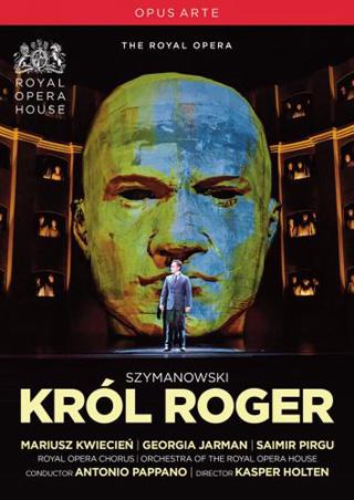 Antonio Pappano joue Król Roger (1926), l'opéra de Karol Szymanowski