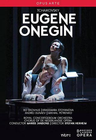 Eugène Onéguine, opéra de Tchaïkovski