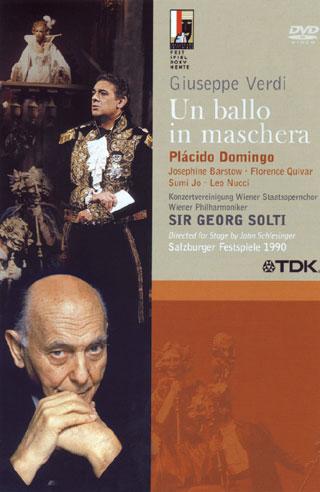 Giuseppe Verdi | Un ballo in maschera