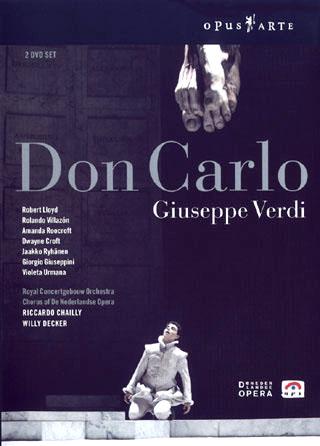 Giuseppe Verdi | Don Carlo