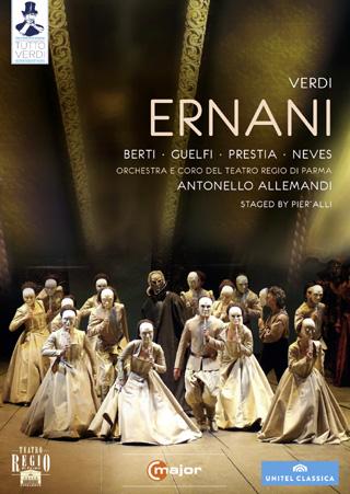 Giuseppe Verdi | Ernani