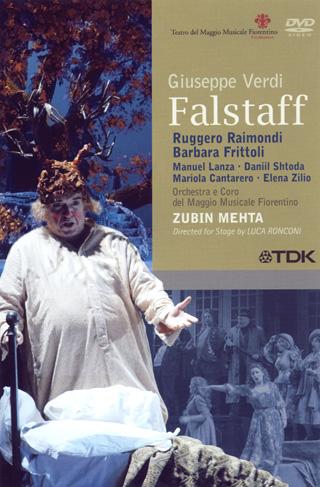 Giuseppe Verdi | Falstaff