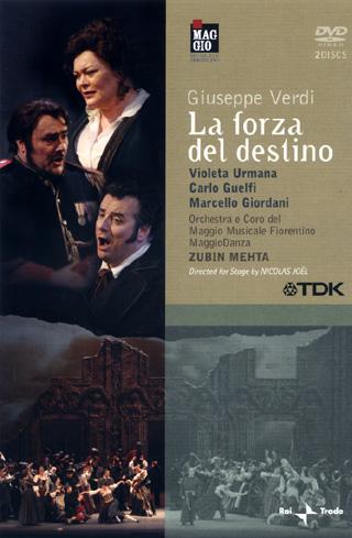 Giuseppe Verdi | La forza del destino
