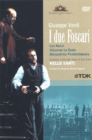 Giuseppe Verdi | I due Foscari