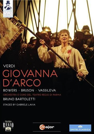 Giuseppe Verdi | Giovanna d'Arco