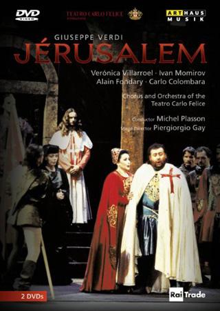 Giuseppe Verdi | Jérusalem