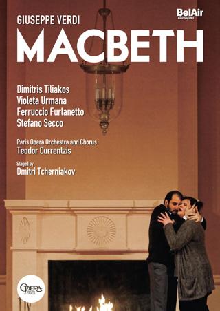 Giuseppe Verdi | Macbeth
