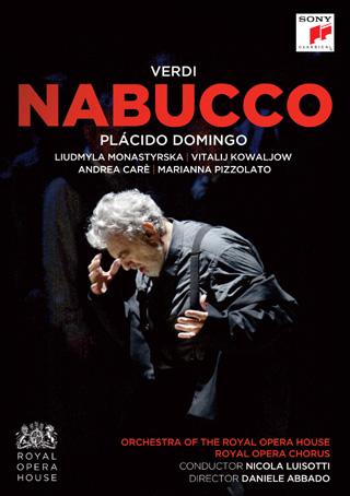 Nicola Luisotti joue Nabucco (1842), l'opéra de Giuseppe Verdi