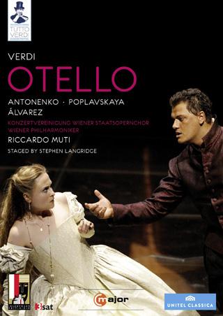 Giuseppe Verdi | Otello