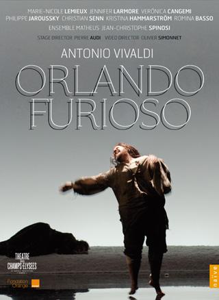 Antonio Vivaldi | Orlando furioso