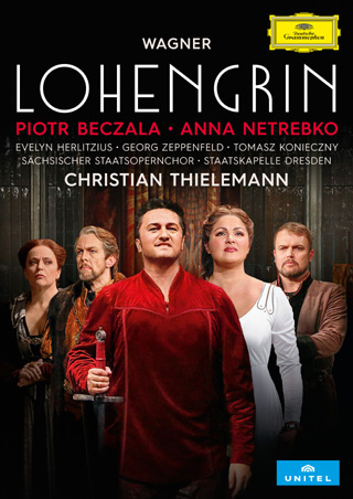 Christian Thielemann joue Lohengrin (1850), célèbre opéra de Wagner