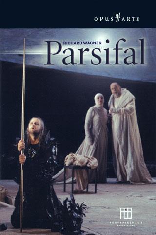 Richard Wagner | Parsifal