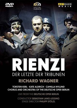 Richard Wagner | Rienzi, der letzte der Tribunen