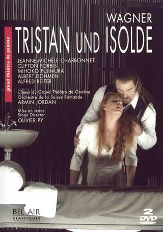 Richard Wagner | Tristan und Isolde