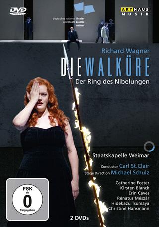 Richard Wagner   Die Walküre