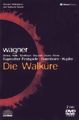 Richard Wagner | Die Walküre