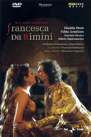 Production captée en 2004, aux arènes du Festival d'Opéra de Sferisterio