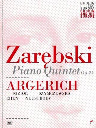 Juliusz Zarębski | Quintette avec piano Op.34