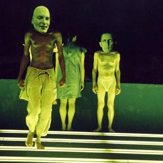 ...22,13..., Musiktheater-Passion de Mark Andre