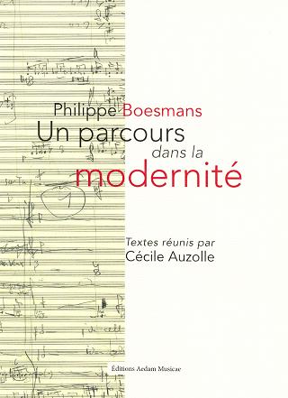 Un colloque organisé en 2016 interroge la modernité de Philippe Boesmans