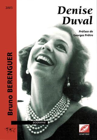 une biographie à l'iconographie abondante signée Bruno Berenguer