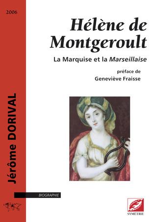 Hélène de Montgeroult (1764-1836), professeur de piano au Conservatoire