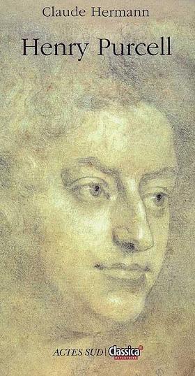 biographie d'Henry Purcell par Claude Hermann