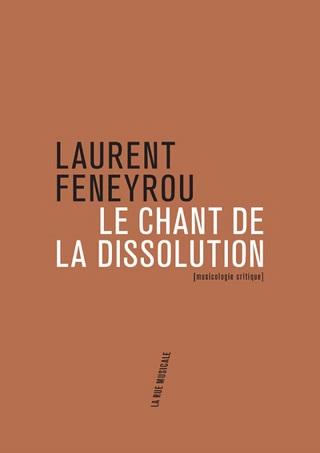 Laurent Feneyrou analyse cinq tragédies lyriques de la fin du XXe siècle