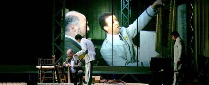 à Lyon, création française d'After life, un opéra de Van der Aa