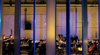 Fama, théâtre de l'écoute de Beat Furrer