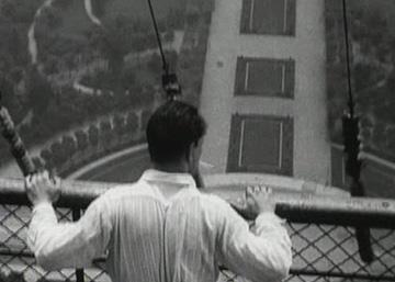 Paris qui dort, film de René Clair et musique de Yan Maresz