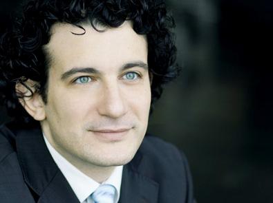 Alain Altinoglu joue Die Legende von der heiligen Elisabeth de Liszt en Avignon