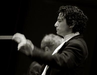 Alain Altinoglu joue Wuthering Heights, un opéra de Bernard Herrmann