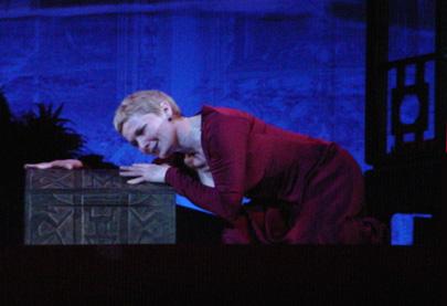 Marc Ginot photographie Alcina de Händel à l'Opéra national de Montpellier