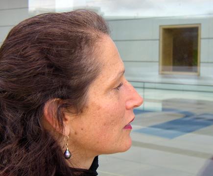 le musicologue Bertrand Bolognesi rencontre Aline Zylberajch pour Anaclase