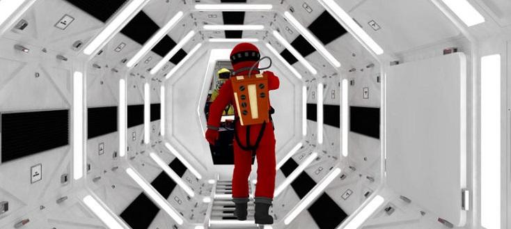 2001: a space Odyssey, en ciné-concert au Grand Rex (Paris)
